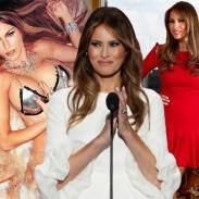 Самая сексуальная первая леди: что нам известно про жену нового президента США Дональда Трампа
