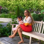 Все лучшее детям: Бейонсе отправит дочь в школу за 19 тысяч долларов в год