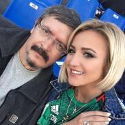 Отец Ольги Бузовой прокомментировал ее развод, унизив зятя