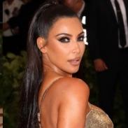 Ким Кардашьян без мужа на Met Gala 2018: развод или слухи?