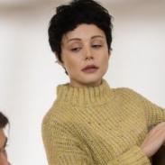 Вот так перевоплощение: Тина Кароль стала брюнеткой и снялась в кино (ГОЛОСОВАНИЕ)
