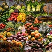 Что есть летом: 15 полезных продуктов