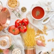Простой и быстрый рецепт соуса из томатов