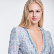 ЭКСКЛЮЗИВ: Алина Миляева о подготовке к конкурсу