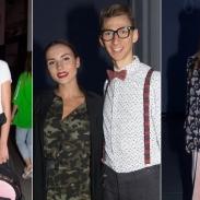 Ukrainian Fashion Week весна-лето 2019: streetstyle гостей (часть 4)