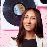 Что слушают творческие люди: любимые треки Катерины Приминой
