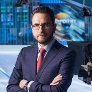 Ведущий Максим Сикора празднует день рождения:  жизненные принципы известного тележурналиста