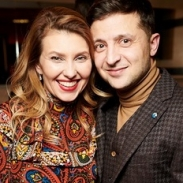 Что известно про жену Владимира Зеленского: 10 любопытных фактов