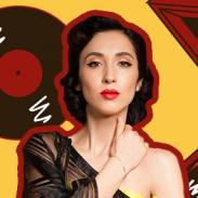 Что слушают творческие люди: любимые треки Анны Завальской