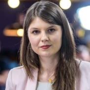 Екатерина Одарченко: о важности образования и как построить карьеру до 30 лет
