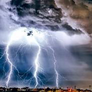 Расписание магнитных бурь в феврале 2019 года