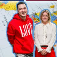 Евгений и Елена Синельниковы в интервью: о секретах