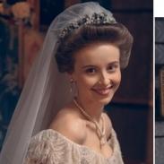 Выбираем лучший женский наряд в сериале