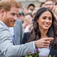 Меган Маркл и принц Гарри переедут в Африку после рождения ребенка?