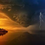 Расписание магнитных бурь в июне 2019 года