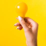 Маникюр: пять интересных идей дизайна ногтей
