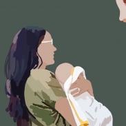 Почему Меган Маркл раскритиковали за появление на публике с младенцем?