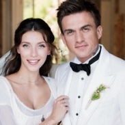 Модный обзор: кто в чем был на свадьбе Регины Тодоренко и Влада Топалова (ЭКСКЛЮЗИВ)