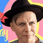 Илья Лагутенко отмечает день рождения: лучшие песни и цитаты звезды