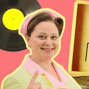 Что слушают творческие люди: любимые треки актрисы