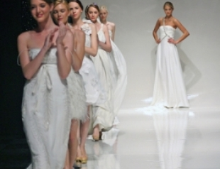 Свадебные тренды 2012 - равнение на Лондон!