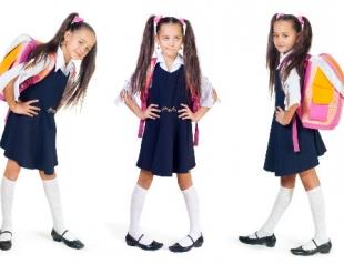 Как выбрать правильный ранец для школьника?
