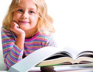 Помогаем первокласснику привыкнуть к школе