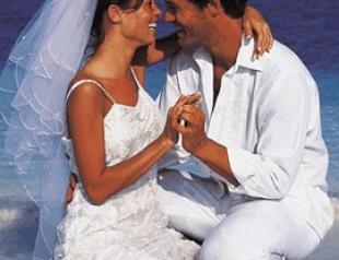 Свадебный мандраж: как сыграть свадьбу и не разочароваться
