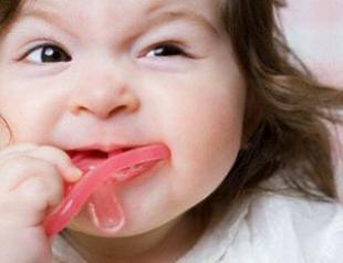 Любящим мамам: как отучить ребенка от соски