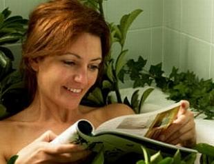 Что нужно знать о травяных ваннах?