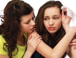 Женские страхи: почему боимся быть отвергнутыми?