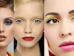 60 идей для вечернего макияжа