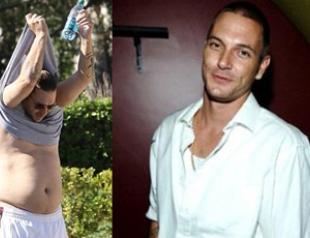 Бывший муж Бритни Спирс превратился в толстяка
