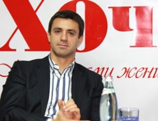 "Николай Тищенко: ""Мое сердце свободно!"""