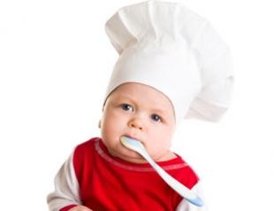 Избыточный вес у ребенка: что делать?