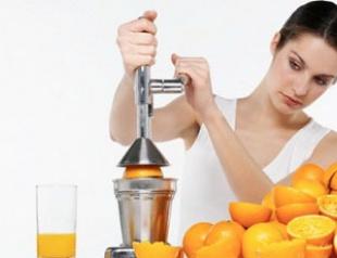 Плюсы и минусы свежевыжатых соков