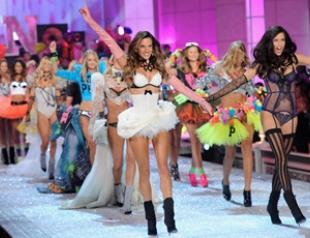 Victoria's Secret показала шоу за $12 миллионов!