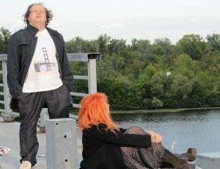 Ирина Билык споет дуэтом с Виктором Бронюком
