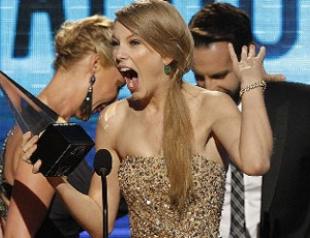 American Music Awards: победители и гости
