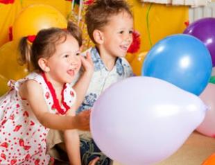 Подарите малышам «Фабрику детского счастья»!