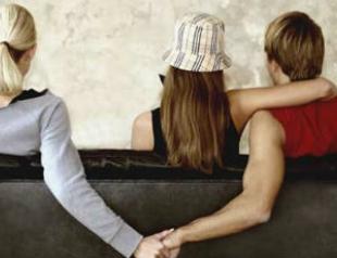 Почему мужчины изменяют? 5 главных причин