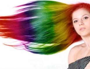 Психология цвета: о чем расскажет оттенок волос?