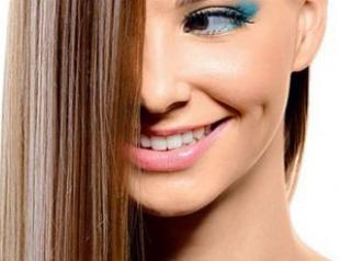 Бьюти-ликбез: бразильское выпрямление волос
