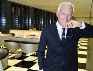 Модный интерьер: отель Armani в Милане