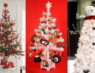 Как украсить елку: 75 новогодних идей