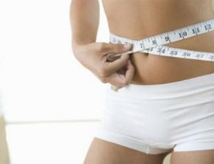 Инновационные подходы к снижению веса
