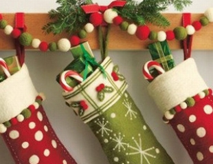 Новогодние поделки: топ 10 идей декора