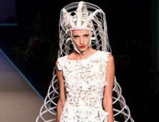 Наряд невесты: что может испугать жениха?