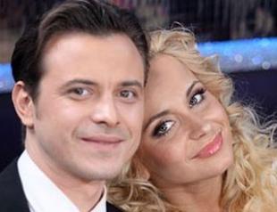 Лилия Ребрик выходит замуж за Андрея Дикого