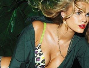Victoria`s Secret обвиняют в эксплуатации детей